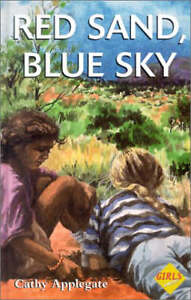Red-Sand-Blue-Sky-by-Cathy-Applegate-Paperback-2002