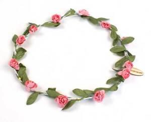 Floral-Head-Garland-Flower-Headband-Floral-Headdress