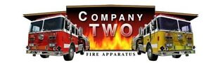 Company Two Fire Online Store