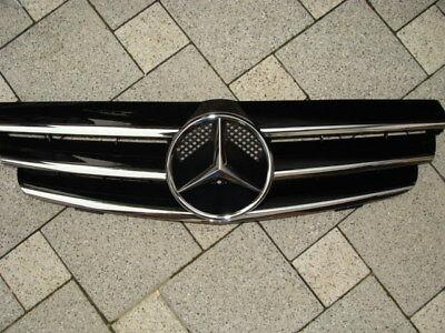 mercedes grill w209 CLK  Avantgarde kühlergrill AMG cabrio coupe a 2098800123 online kaufen