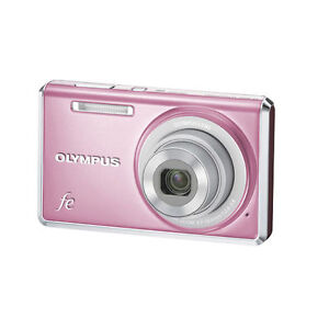 Olympus-FE-4030-14-0-MP-Digital-Camera-Pink-BNIB