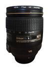 Nikon F Camera Lenses 24-120mm Focal