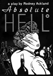 Absolute Hell by Rodney Ackland | Paperback Book | 9781870259194 | NEW