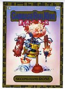 Garbage Pail Kids Flashback Gold