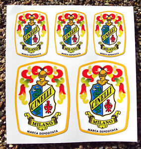 Cinelli-Crest-WHITE-Vintage-Cycle-Bike-Decals-Stickers