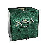 Genesis-1970-1975-Box-by-Genesis-U-K-Band-CD-Nov-2008-13-Discs