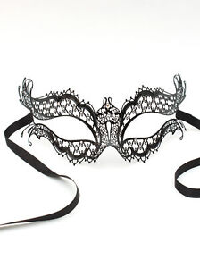 Diamante Katherine Vampire Diaries Metal Filigree Masquerade Prom Mask, Ball