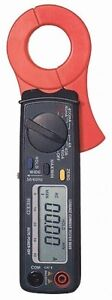 REED-ST-9809-AC-Leakage-Current-Tester