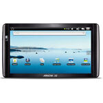 Archos Arnova 10 4GB, Wi-Fi, 10.1in - Black