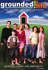 Grounded for Life - First Season 1 One (DVD, 2011, 2-Disc Set) - NEW!!