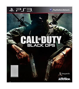 Call of Duty: Black Ops (Sony PlayStatio...