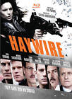 Haywire (Blu-ray Disc, 2012, Canadian)