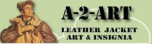 A-2-Art Leather artwork painting
