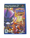 Spyro-A-Heros-Tail-for-Sony-PlayStation-2-Complete-Ps2-Game