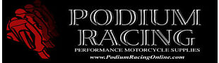 Podium Racing Motorcycle Parts