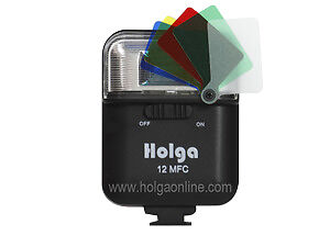 Holga-12-MFC-Flash-Unit-for-N-135-BC-LC-A-UK-SELLER