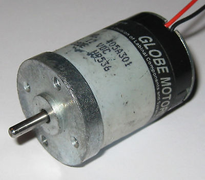 Motor 12v Owner 39 S Guide To Business And Industrial Equipment