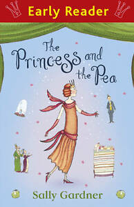 The Princess and the Pea (Early Reader), Gardner, Sally, Very Good Book