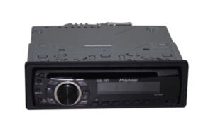 Pioneer DEH-1300mp CD Player/MP3 In Dash...