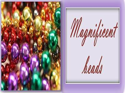 Magnificent Beads