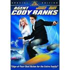 Agent Cody Banks (DVD, 2003, Special Edition; Widescreen & Full Frame) (DVD, 2003)