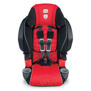 Top 5 Booster Seats of 2013