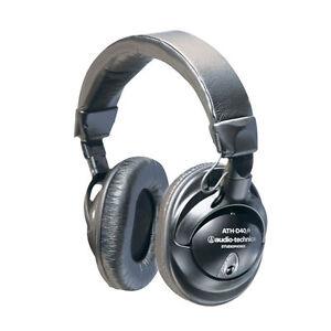 Audio-Technica ATH-D40fs Vs. Skullcandy Hesh 2