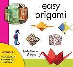 Easy Origami, Argueta, Debora