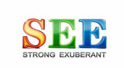 STRONG EXUBERANT ELECTRONICS
