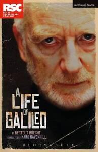 A Life Of Galileo by Bertolt Brecht