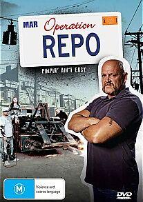 Operation-Repo-Pimpin-039-Ain-039-t-Easy-DVD-2012