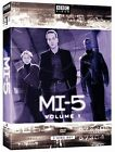 MI-5: Volume 1 (DVD, 2004, 3-Disc Set)
