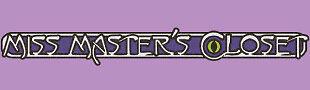 Miss Master's Closet