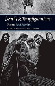Deaths and Transfigurations: Poems by Mariani, Paul -Hcover