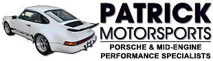 PATRICK MOTORSPORTS USA