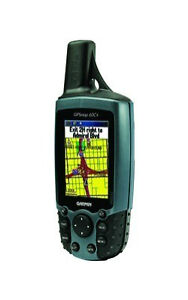 Garmin GPSMAP 60Cx Handheld GPS Receiver