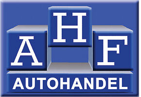 AHF Cars & More GmbH & Co. KG in Berlin
