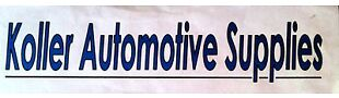 Koller Automotive Supplies