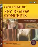 Orthopaedic Key Review Concepts, Kingsley R. Chin and Samir Mehta, 0781774381