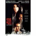 A Time to Kill (DVD, 1997)