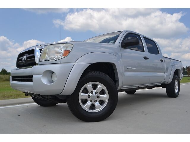 2005 toyota tacoma double cab pre runner used toyota. Black Bedroom Furniture Sets. Home Design Ideas
