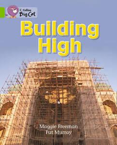 Building High Workbook, Freeman, Maggie