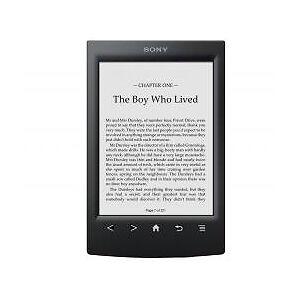 Die 5 wichtigsten Kriterien für den Kauf eines Sony Ebook-Reader bei eBay