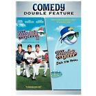 Major League 2/Major League 3 (DVD, 2006)