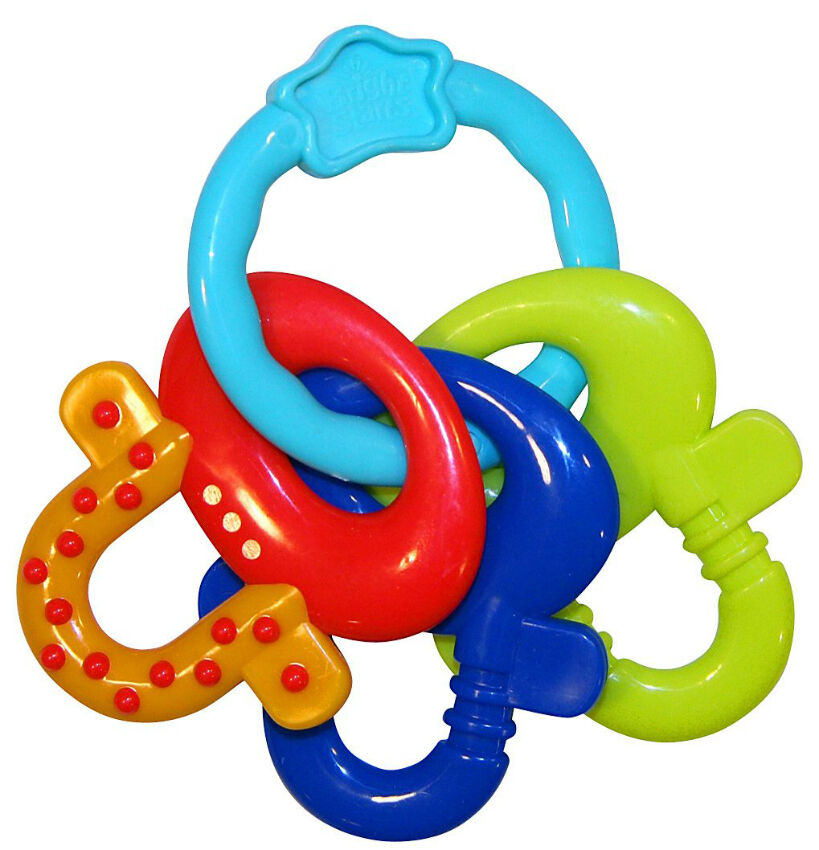 Toys For Teething : Top toys for teething in ebay