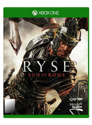 Ryse: Son of Rome (Microsoft Xbox One)
