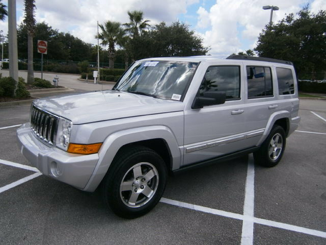 does jeep make a 3rd row seating suv autos post. Black Bedroom Furniture Sets. Home Design Ideas