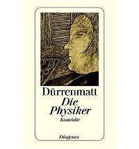 Die-Physiker-by-Friedrich-Durrenmatt-Paperback-1997