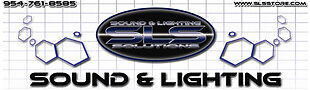 Sound and Lighting Solutions Inc