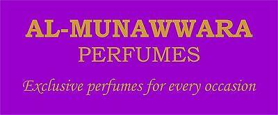 Al-Munawwara Perfumes